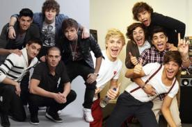 Cantante de The Wanted cree que One Direction los vencerán en los VMA