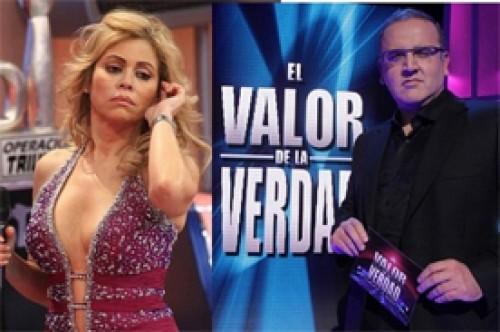 Gisela Valcárcel sucumbe nuevamente en rating ante Beto Ortiz