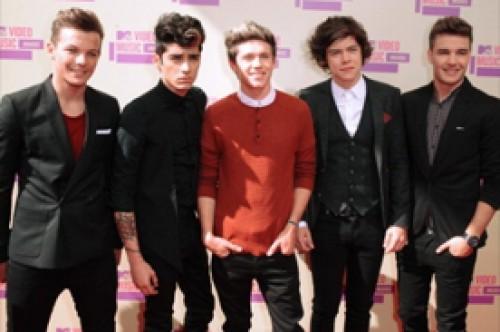 One Direction ganó tres galardones en los Teen Awards de BBC Radio 1