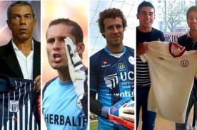 Fútbol Peruano: Programación primera fecha del Descentralizado 2013