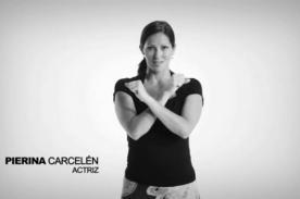Revocatoria Villarán: Pierina Carcelén protagoniza spot por el 'No'