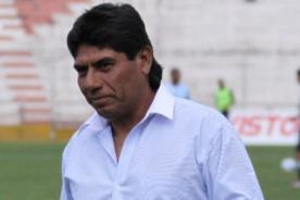 Freddy García: 'La verdad, en el cálculo estaba no perder' - Real Garcilaso