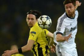 Champions League: Real Madrid vs Borussia Dortmund (2-0) - en vivo por Fox / ESPN