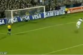 Video: Mira los penales entre Newell's vs. Boca Juniors - Copa Libertadores