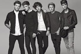 Zonas para One Direction en Perú que aún puedes conseguir en preventa