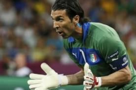 Mundial Alemania 2006: Video de los penales en la Final de Francia vs Italia