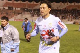 Resultado del partido Melgar vs Real Garcilaso (0-2) Descentralizado 2013