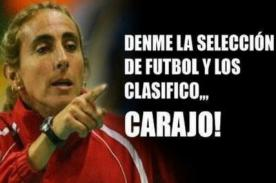 Fotos: Memes de la victoria de Perú frente a Serbia