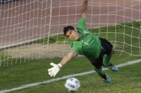 Video: Corea del Sur vs Perú: Raúl Fernández se metió una increíble atajada