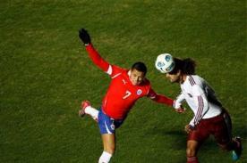 CMD en vivo: Minuto a minuto Chile vs Venezuela – Eliminatorias Brasil 2014