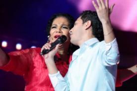 La Voz Perú: Jueces se rinden ante talento de Manuel Paredes