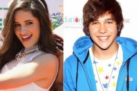 Austin Mahone y Camila Cabello de Fifth Harmony estarían en una relación
