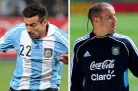 Argentina vs Perú: Este será el once titular de Alejandro Sabella