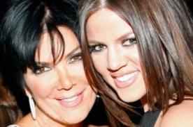 Kris Jenner le busca novio a Khloé Kardashian
