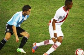 CMD en vivo: Argentina vs Perú (3-1) Minuto a minuto – Eliminatorias Brasil 2014