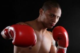 Boxeo en vivo por América TV: Jonathan Maicelo vs 'Pelado' Rodríguez - minuto a minuto