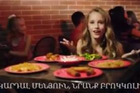Surge viral en YouTube por canción dedicada a la comida china - VIDEO