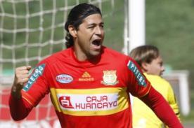 Sport Huancayo prepara gran despedida para el 'Checho' Ibarra