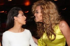 Recolectan firmas para que Beyoncé no asista a boda de Kim Kardashian