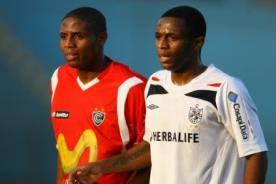 Alianza Lima: Conoce los nuevos laterales del equipo 'intimo' para el 2014