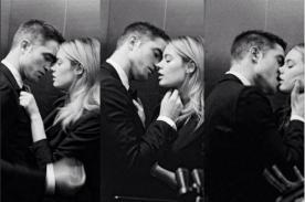Robert Pattinson derrocha sensualidad para campaña de Dior - Fotos