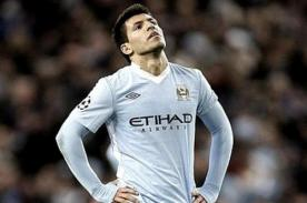 Premier League: Manchester City sufrió el mejor gol de la fecha - Video