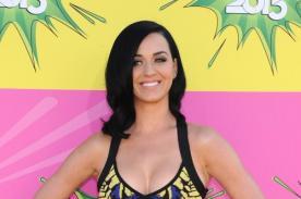 ¡Katy Perry en Lima! Cantante llegará al Perú en junio del 2014