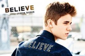 Justin Bieber fracasa en taquilla con su nueva película 'Believe'