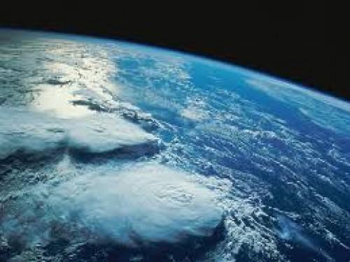 Conoce las bellas imágenes de a Tierra desde el espacio - VIDEO