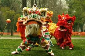 Año Nuevo Chino 2014: El Caballo de Madera y sus predicciones