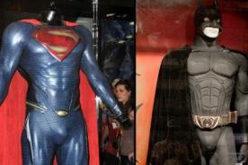 La película Batman y Superman se estrenará en el 2016