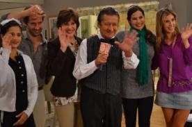 'Al Fondo Hay Sitio' retomó sus ensayos para la sexta temporada - FOTOS