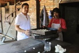 Salvador Cabañas: Paraguayo lo perdió todo y ahora 'vende pan'