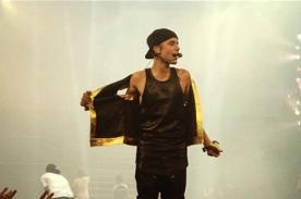 Justin Bieber regala adelanto de nueva canción con video de coreografía