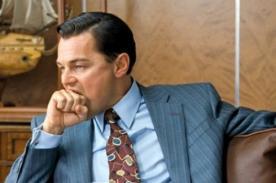 Leonardo DiCaprio podría consolarse con los MTV Movie Awards 2014