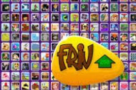 Friv: Sé un guerrero Z con juego Friv de Dragon Ball Z gratis online