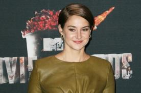 MTV Movie Awards 2014: Lista completa de ganadores