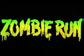 Huir de los zombies: El mejor deporte para mantenerte en forma  [Video]