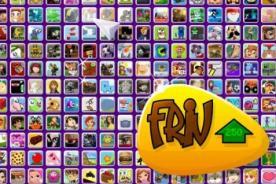 Friv juegos: Barbie, Ben 10, Angry Birds y Dragon Ball Z los más populares
