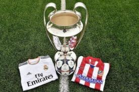 Fox Sports en vivo: Minuto a minuto Real Madrid vs Atlético Madrid - Final Champions League