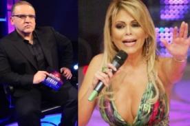 Beto Ortiz le ganó en rating a Gisela Valcárcel con El Valor de la Verdad