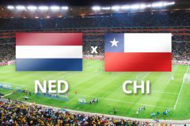 Holanda vs Chile DirecTV En Vivo – Mundial Brasil 2014 (Hora Peruana)