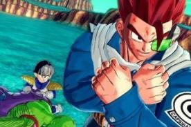 Dragon Ball Xenoverse: ¿Quién es el misterioso nuevo personaje?