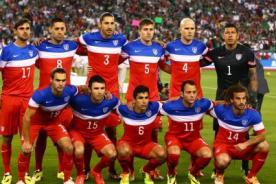 Mundial Brasil 2014 En Vivo: Estados Unidos vs Alemania por ATV (Hora Peruana)