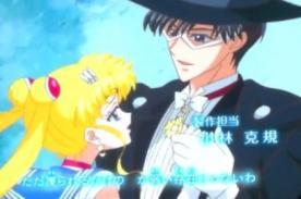 Sailor Moon Crystal ¡Filtran opening y primera transformación de Serena! [Video]