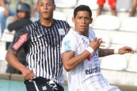CMD en vivo: Alianza Lima vs César Vallejo - Torneo Apertura 2014