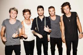 One Direction son tendencia en todo el mundo por su cuarto aniversario