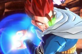 Dragon Ball Xenoverse: Revelan la identidad del misterioso personaje
