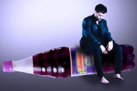 Diego Dibós: Los mejores y 'crueles' memes por promoción de su disco a un sol