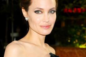 ¡Qué fuerte! Angelina Jolie se extirpa los ovarios para prevenir el cáncer